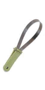 Safari Dual-Sided Dog Shedding Blade
