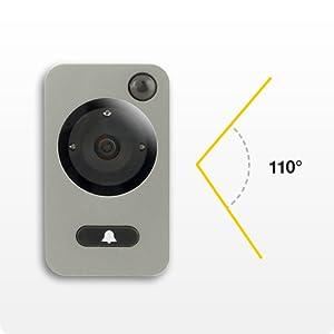 Yüksek Çözünürlüklü Kamera
