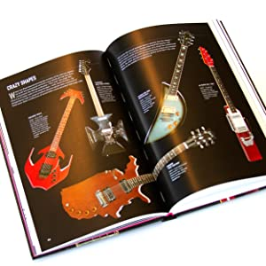history book for men, history book for husband, history of music, rolling stone, blues guitar, bass
