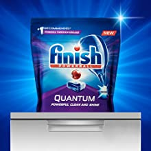 #1 recommended brand by leading dishwasher manufacturers