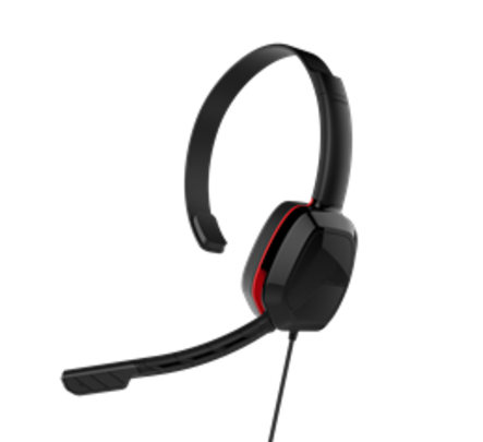 afterglow wired headset hookup