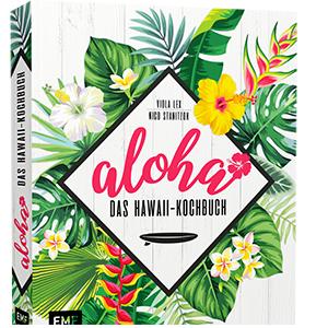 Aloha Hawaii Poke Bowls