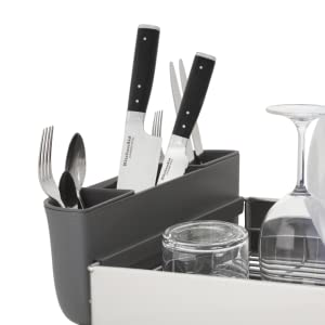kitchenaid gourmet cutting board knives knife block set