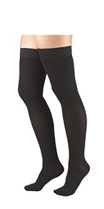 b192c2fdc442c3 20-30 mmHg Dot-Top Compression Stockings, Thigh High, Closed Toe · 30-40  mmHg Dot-Top Compression Stockings, Thigh High, Closed Toe · 20-30 mmHg Dot- Top ...