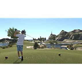 The Golf Club 2 (Xbox One): Amazon.co.uk: PC & Video Games