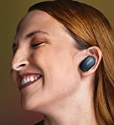 Bose QuietComfort Noise Cancelling Earbuds - True Wireless Earphones, Triple Black. The world's M...