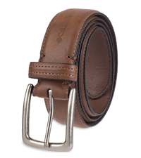 leather belts mens belt brown men's big tall columbia casual jeans man waist black buckle dress work
