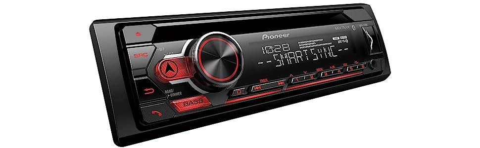 Auto-Elektronik MP3-Tuner sumicorp.com Pioneer DEH-S720dab Autoradio