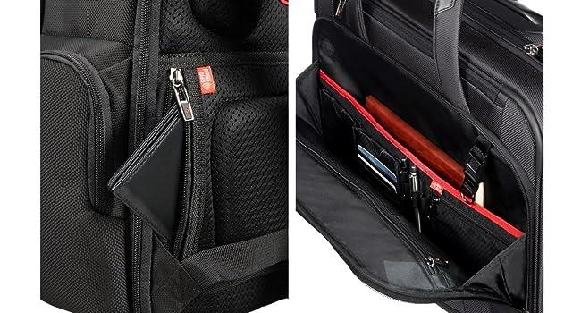 rfid; mochila portatil; mochila trabajo; mochila negocios; mochila ordenadora; maletin 2 ruedas