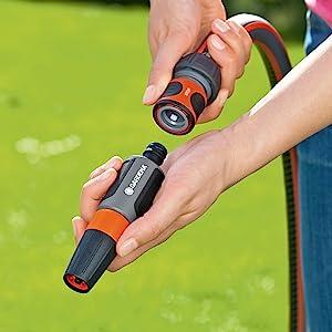 gardena,hose connectors,watering