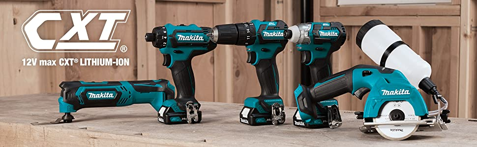 cxt lithium ion compact extreme technology cordless