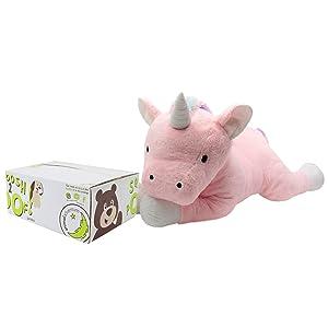 Sqoosh2Poof Unicorn