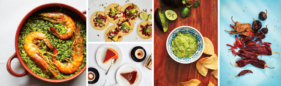 my mexico city kitchen;mexico city;mexican food;mexican cookbook;mexico travel guide;international