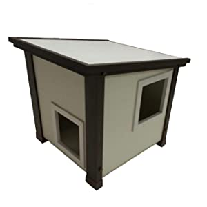 Eco Flex Cat House