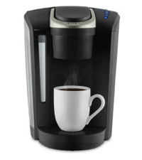 Keurig K-Select Coffee Maker, Keurig K-Select Brewer, Keurig K-Compact, K-Compact, Coffee brewer