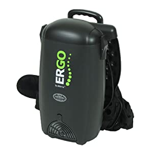 Amazon Com Atrix Vacbp610p Vacuum Filters Backpack Vac 8 Quart Replacement Hepa Filters 10 Pack White Hepa Filter Air Purifiers