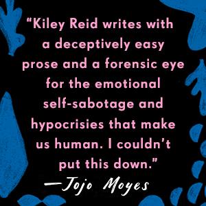 Such a Fun Age, Kiley Reid,