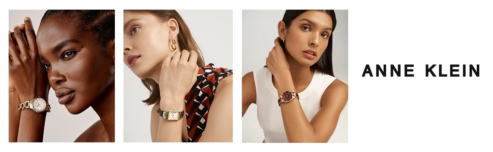 Anne Klein Watches
