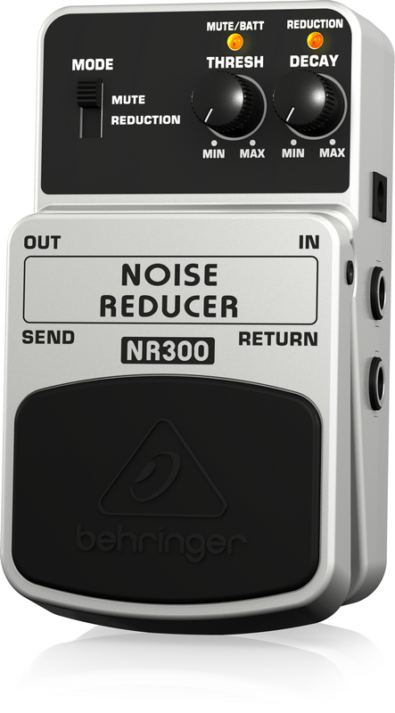 behringer noise reducer nr300 musical instruments. Black Bedroom Furniture Sets. Home Design Ideas