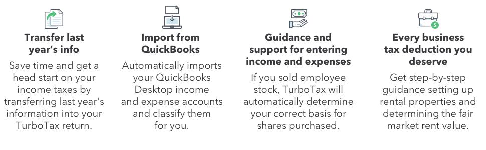 TurboTax Business