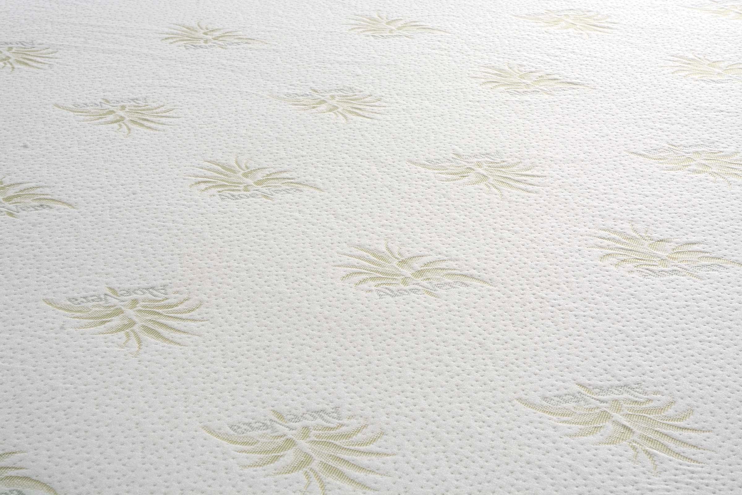 Camapolis topper viscoelastico de 6 cm para cama de - Colchoncillo viscoelastico ...