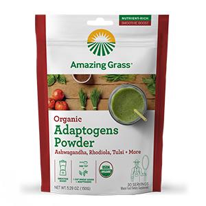 Organic Adaptogens Powder