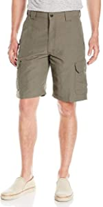 Wrangler Authentics Performance Nylon Cargo Short