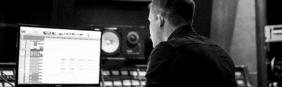 professional studio monitoring