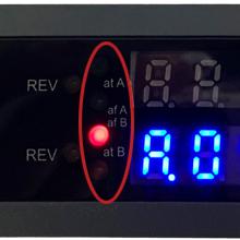 IEEE802.3af or 802.3at/bt test