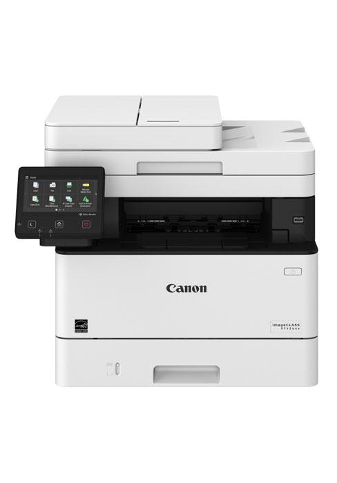 Canon imageCLASS MF424dw Monochrome Printer with Scanner Copier & Fax, Amazon Dash Replenishment enabled