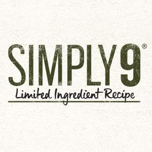 Beyond Simply Nine Limited Ingredient Recipe dog food