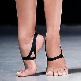 Capezio Arch and Extend Dance Shoe H23U
