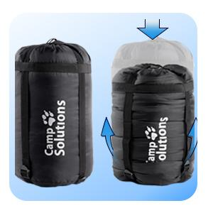 for Traveling Camp Solutions XL Flannel Lined Sleeping Bag Lightweight Portable Camping Hiking Office Nap