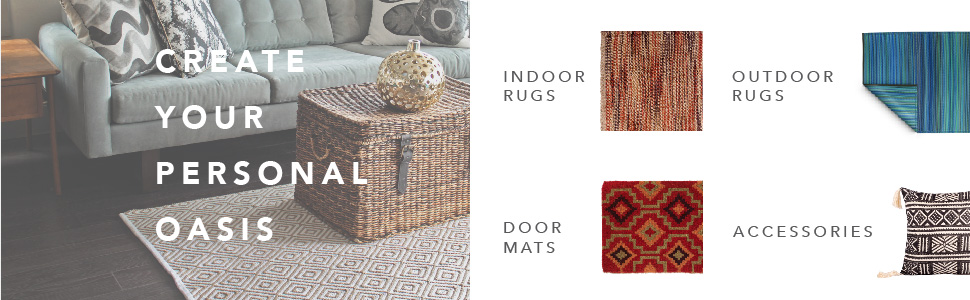 World Collection Rugs, Indoor Rugs, Outdoor Rugs, Reversible Rugs