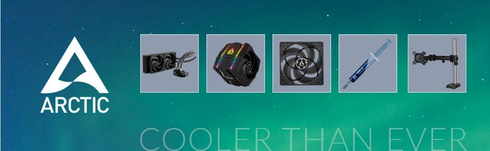 Arctic Freezer 34 eSports Edition cpu cooler