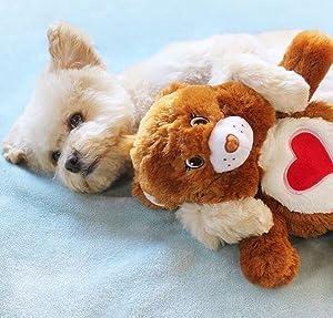 Amazon.com: Smart Pet Love Snuggle Puppy Behavioral Aid