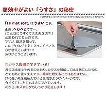 ガラス繊維 熱