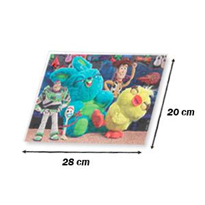 Toy story; puzzles infantiles 3 años; puzzles infantiles pixar; disney; pixar;puzzle 100 piezas