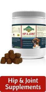 Hip & Joint Supplements for Dogs