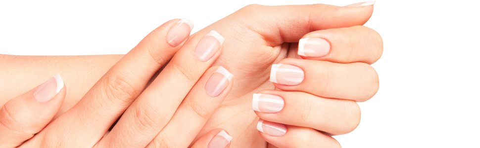 young nails protein bond