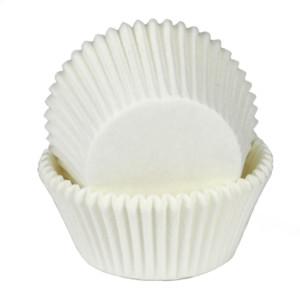 Parchment Paper Baking Cups, 50 Count