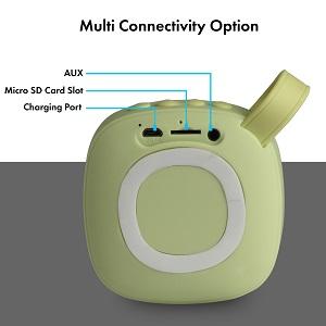 Multi connectivity option