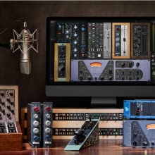 Unison Enabled Preamps