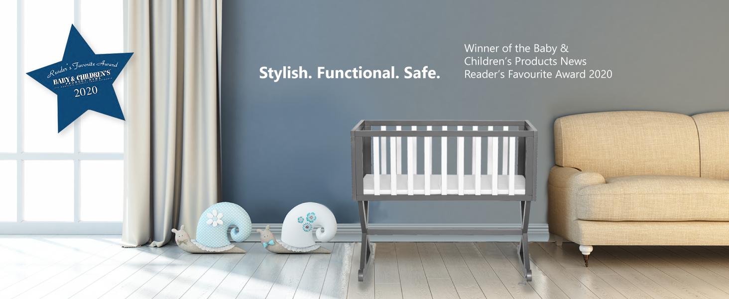 baby sleep, cradel for boys, cradle for girls,gender neutral cradles,stationary cradle,baby bassinet