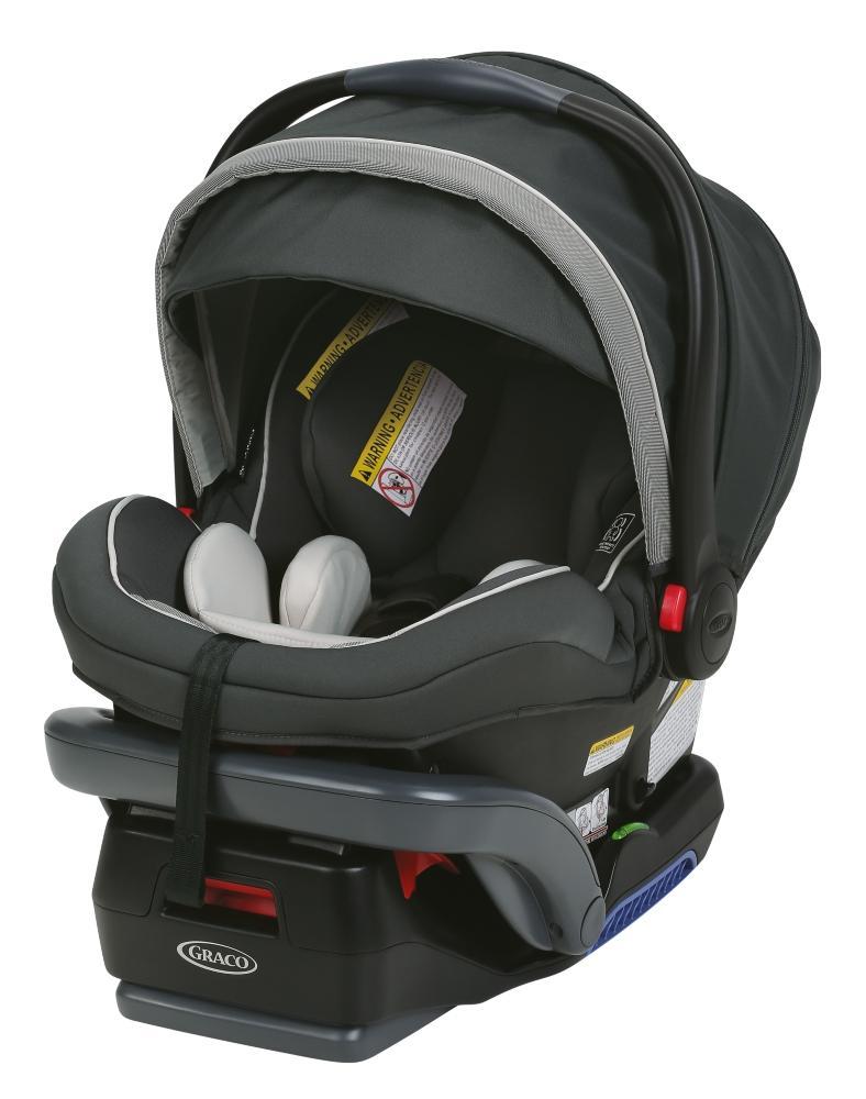 Wash Graco Snugride Car Seat Cover