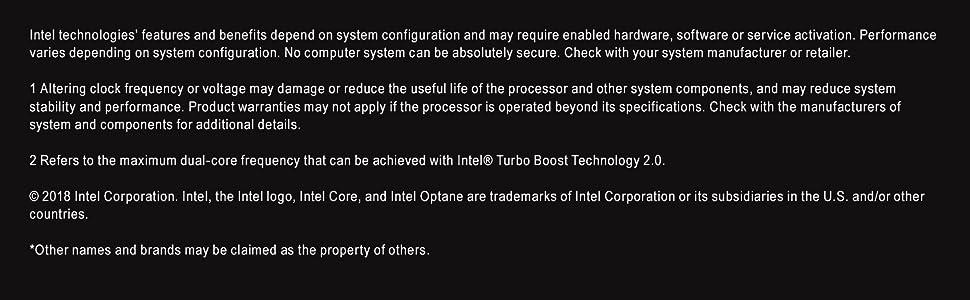 Intel Core i7-7740X X-series processor