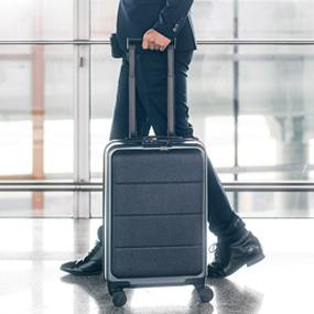 Established in 2005, we have delivered travel luggage products for  customers all around the world for 12 years  As a member of the Chain of  XIAOMI, ... e4215afe8d0