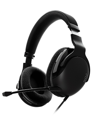 ROCCAT NOZ - Stereo Gaming Headset for PC, nintendo switch, ps4 and xbox one