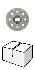 Dremel SC406 EZ SpeedClic - Set Inicial (2 Discos para Metal ...