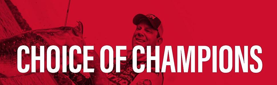 Strike King: Choice of Champions
